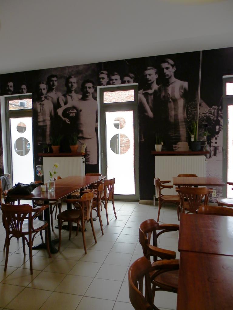 Nieuwe eigenaars café de werft laten mindervaliden meedraaien in ...